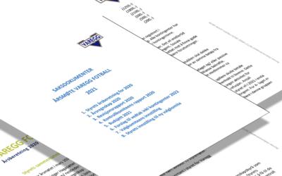 Styrets Årsrapport for 2020