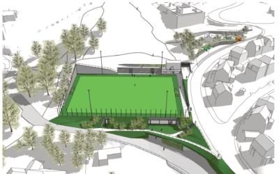 Debattinnlegg i BT: 24.05.2021: Varegghallen og Mulebanen blir et miljøløft for Fjellsiden og sentrum